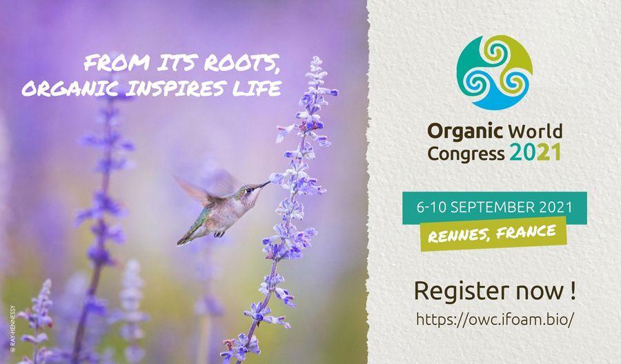 Organic World Congress