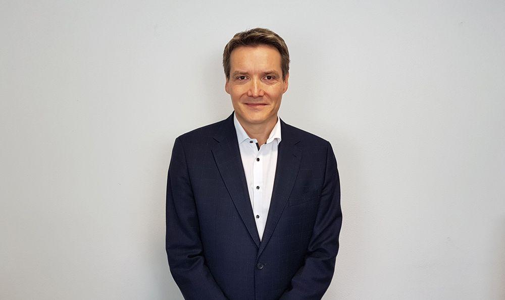 Andreas Raab