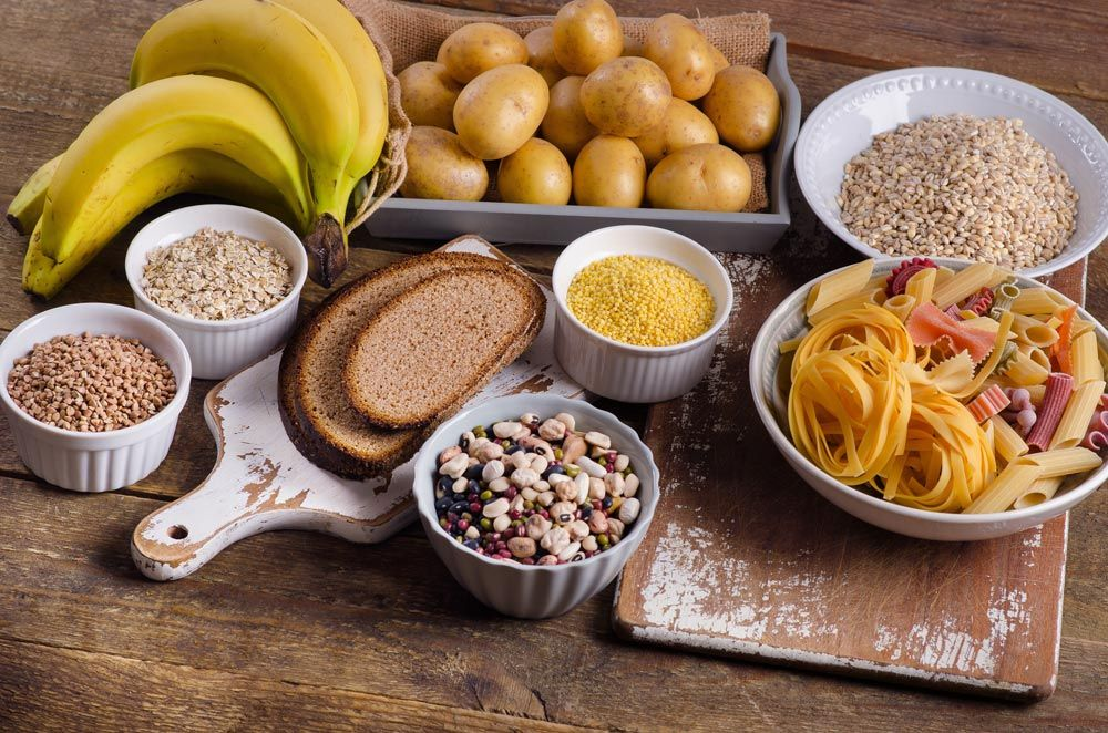 Mites dels carbohidrats