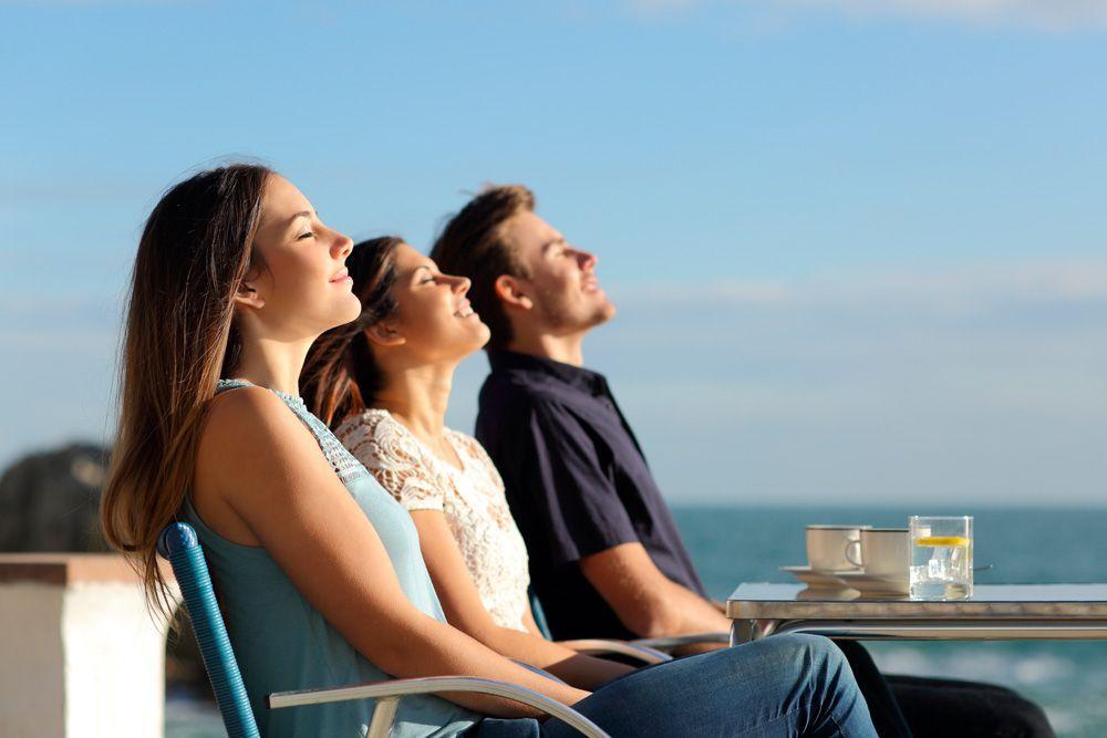 Tranquil·litzants naturals per adaptar-nos als canvis
