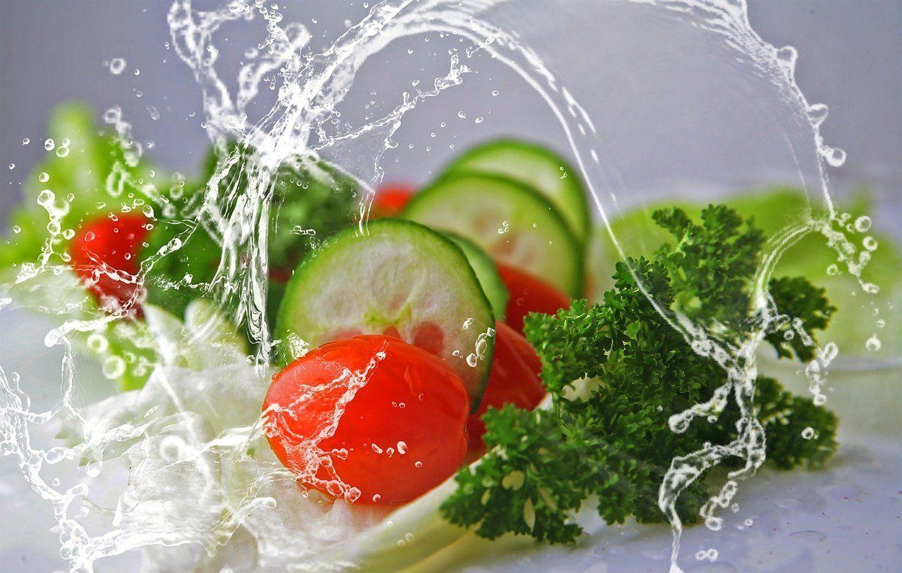Alimentos saludables para el verano