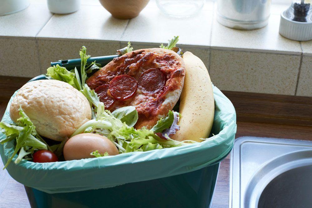 ¿Qué podemos hacer para luchar contra el despilfarro alimentario?