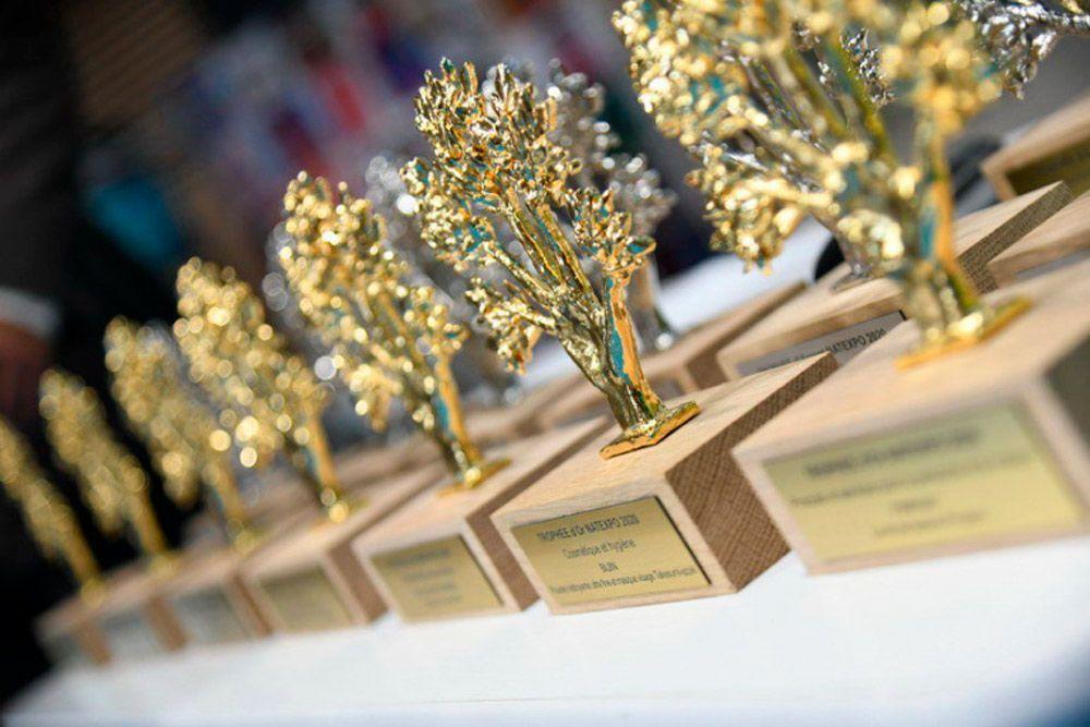 Natexpo awards