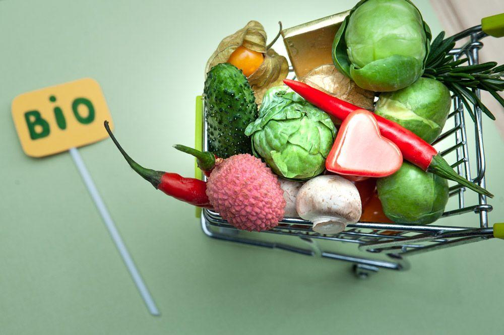 """""""L'experiència"""" de comprar productes ecològics en un supermercat convencional"""