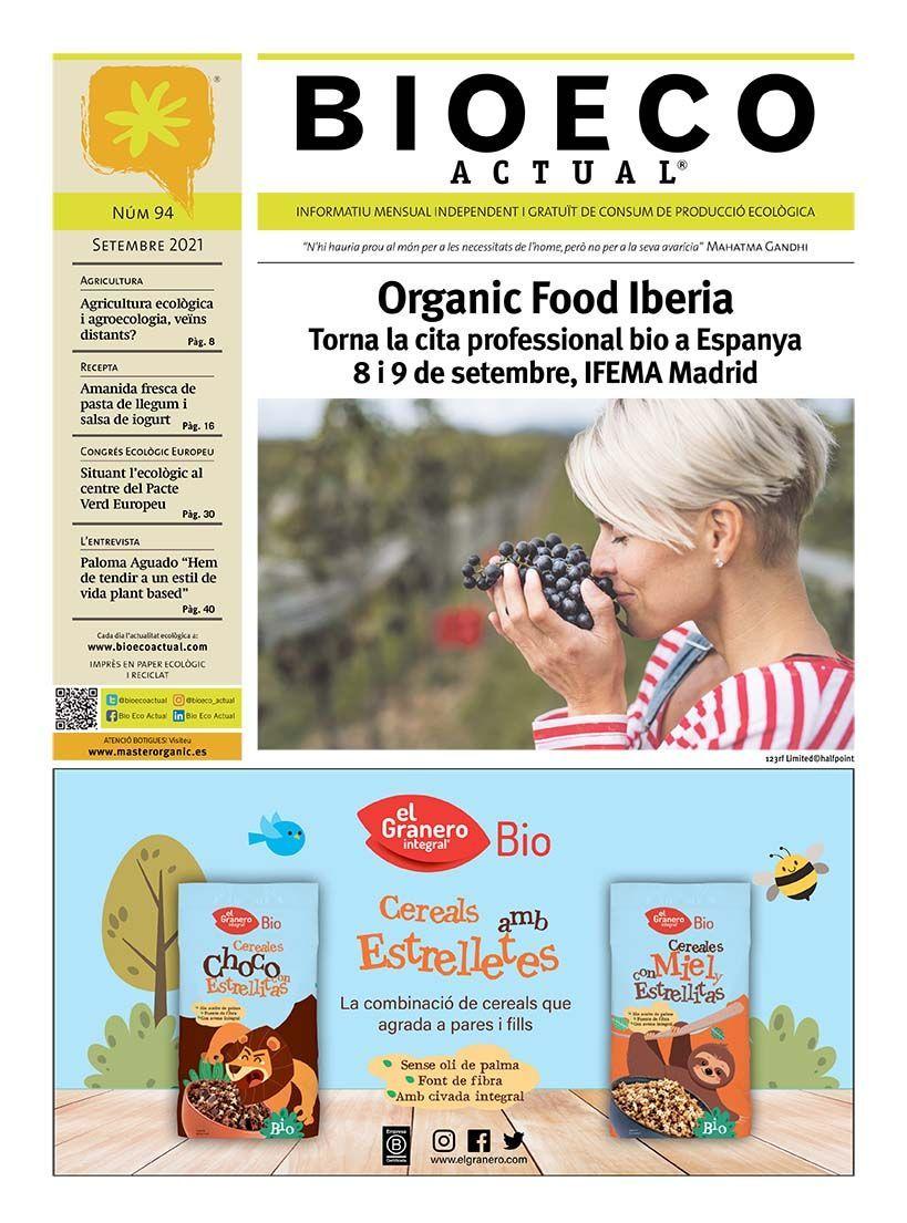 Bio Eco Actual Setembre 2021