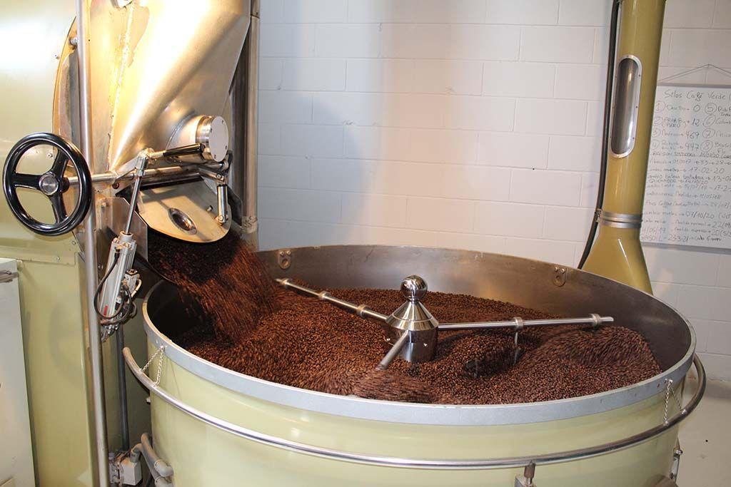 AlterNativa3: café, cacao y azúcar, con valor añadido