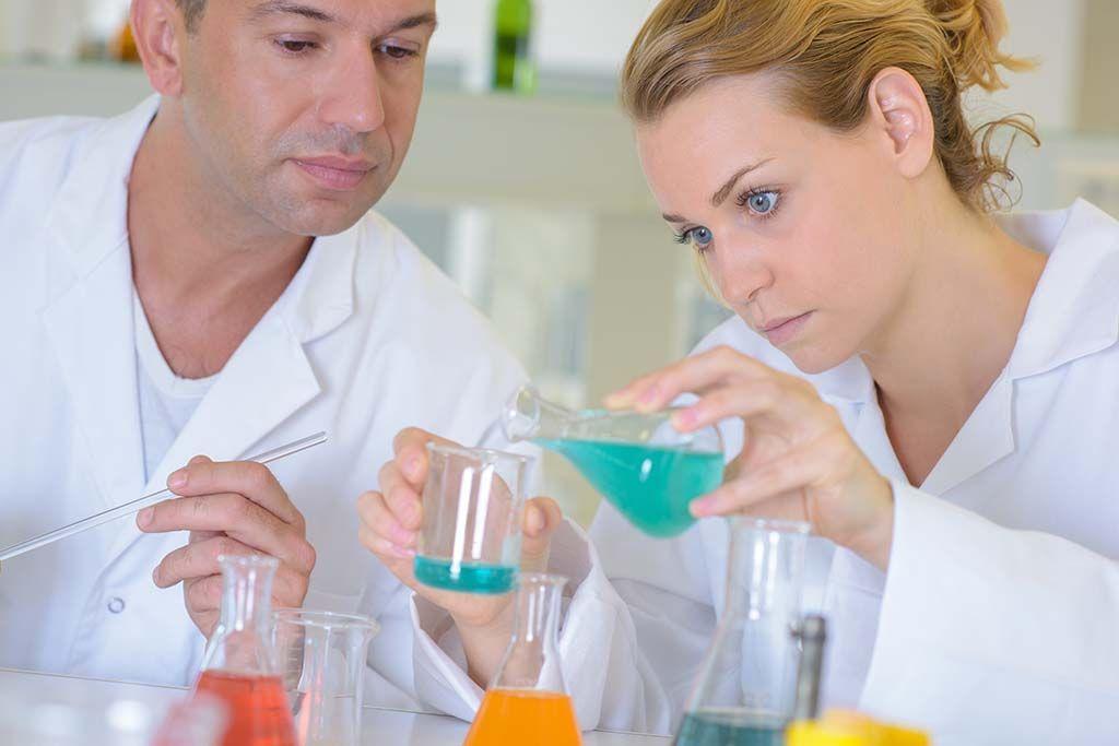 Ingredientes de origen mineral en cosmética