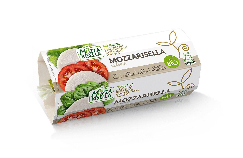 Mozzarisella Clásica