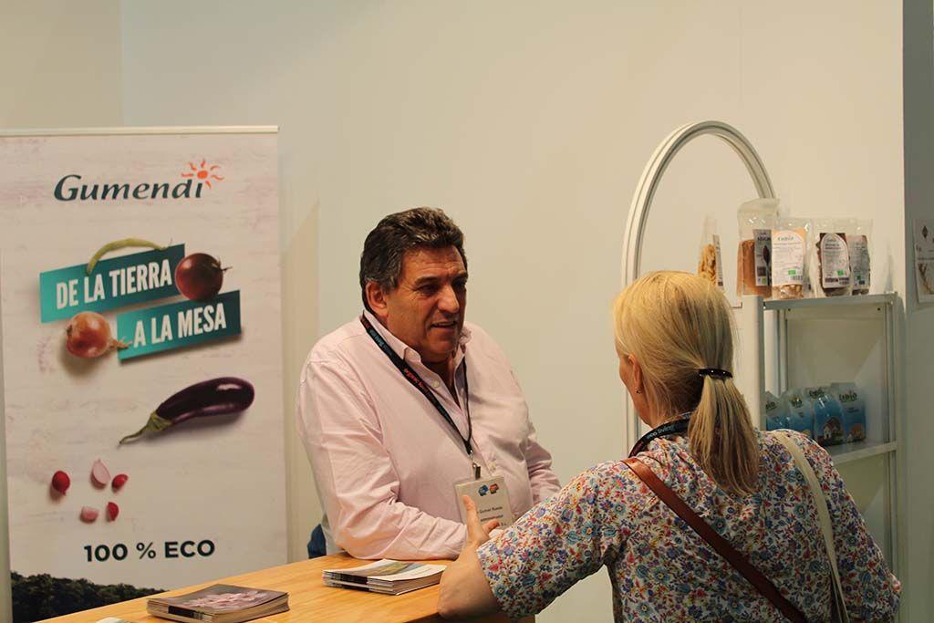 Organic Food Iberia: torna la cita professional bio a Espanya